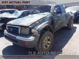 1999 Tacoma Interior Used Oem Toyota Tacoma Parts Tls Auto Recycling