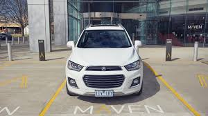 holden car holden u0027s u0027maven u0027 is car sharing for ride sharing drivers gizmodo
