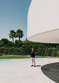 Us Leisure Home Design Products Fran Silvestre Makes Instagram Perfect Seaside Homes Bloomberg