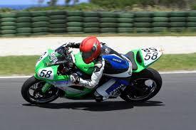 kawasaki ninja zx 10r wins 2011australian prostock manufacturers