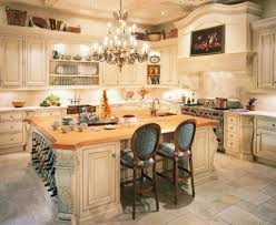 country kitchen painting ideas glamorous rustic country kitchen paint colors blue island inside