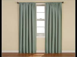 63 inch curtains 63 inch door panel curtains youtube