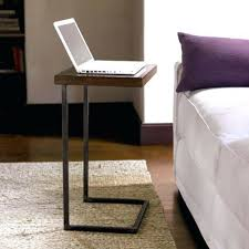 Bedside Laptop Desk Side Table Laptop Bedside Table Philippines Riley Laptop Table