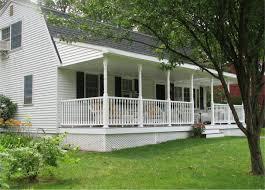 excellent front porch building plans pleasant 16 free home plans