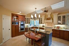 how high is a kitchen island kitchen caslr