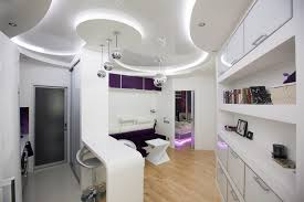 futuristic home interior futuristic spacecraft style apartment nasa would be proud home