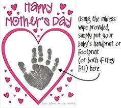mothers day cards babyrice make your own s day card using your