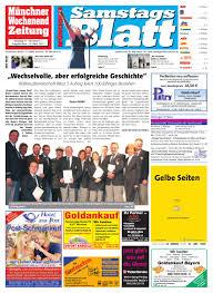 Sch E Einbauk Hen Kw 47 2014 By Wochenanzeiger Medien Gmbh Issuu