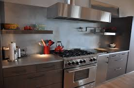 Matte Appliances Backsplashes U0026 Wall Panels Brooks Custom