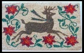 Holiday Doormat Seasonal U0026 Holiday Doormats