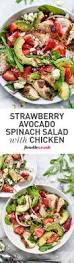 Good Salad For Thanksgiving Best 25 Salad Recipes Ideas On Pinterest Healthy Salad Recipes