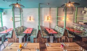 rum kitchen notting hill book now menus jobs