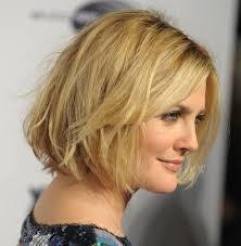 choppy bob hairstyles for thick hair photo choppy shoulder length bob hairstyles for thick hair choppy