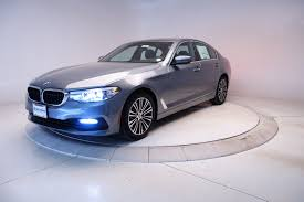 new 2018 bmw 5 series 540i xdrive 4dr car in highlands ranch