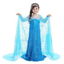 elsa halloween costume girls popular halloween pageant dresses buy cheap halloween pageant