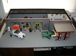 3 Car Garage Ideas Diorama Ideas U0026 Planning How To Make A Diorama