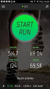running apk running distance tracker apk for android