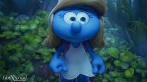 smurfs lost village u0027 meet voices animated