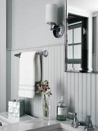 Black And White Bathroom Decor Ideas Beadboard Bathroom Designs Pictures U0026 Ideas From Hgtv Hgtv