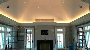 crown molding lighting crown molding with lighting light bar crown moulding crown molding