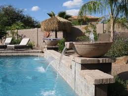 water features for any budget landscaping ideas and hardscape