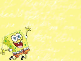 templates powerpoint lucu free backgrounds spongebob background for powerpoint slides