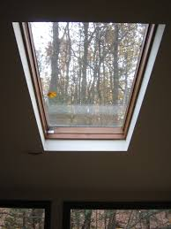 exterior design wondrous square clear glass velux skylights for