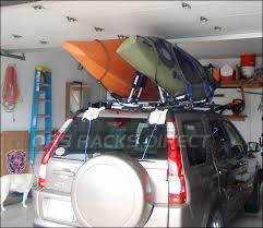 honda crv roof rack installation 2005 honda crv kayak roof rack thule 430 tracker ii tk8