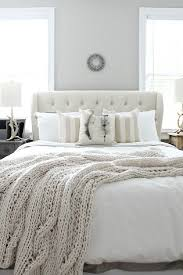 Guest Bedroom Essentials - bedrooms bedroom accent wall color home interior house interior