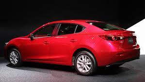 Mazda 3 Hatchback Hybrid 2013 Tokyo Motor Show Mazda3 Skyactiv Hybrid And Cng Concept