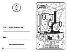 thomas u0026 friends holiday coloring sheet thomasandfriends pbskids