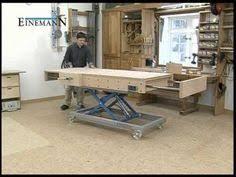 easy to build mobile work bench http www gottagodoityourself