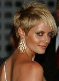 short punk hairstyles for round faces best hair style
