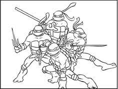 ninja turtles coloring pages 1 printable coloring book coloring