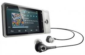 android ipod philips gogear connect android 2 3 gingerbread mp4 player coming