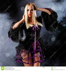 fashion halloween background pictures woman in gothic halloween style royalty free stock images image