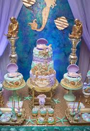 the sea baby shower blue green the sea baby shower tiered cake baby world