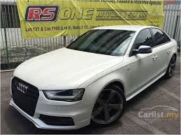 kereta audi s4 audi s4 2012 3 0 in kuala lumpur automatic sedan white for rm