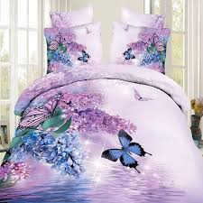 Girls Queen Size Bedding Sets by Compare Prices On Lilac Bedding Online Shopping Buy Low Price
