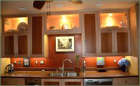 wire under cabinet lighting under cabinet lighting dimmable direct wire kitchen led vs xenon o