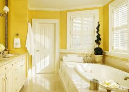 Design Bathroom Ideas Colors Get 20 Yellow Bathrooms Designs Ideas On Pinterest Without