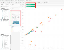 Tableau Architecture Tableau 10 Beta First Impressions Interworks Inc