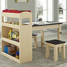 Kids Table With Storage by Find Out Kid Activity Table Boundless Table Ideas