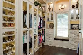 Shoe Rack For Closet Door 35 Beautiful Walk In Closet Designs Designing Idea