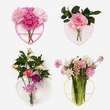 Star Vase Lovestar Heart Vases Lushlee