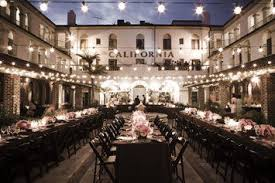 wedding venues southern california this barn southern california wedding venue lombardi house