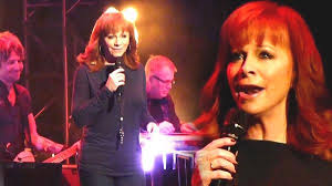 The Nights The Lights Went Out In Georgia Reba Mcentire The Night The Lights Went Out In Georgia All For