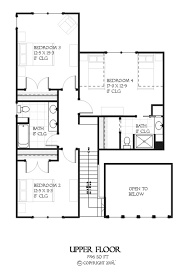 Houseplans Com by Craftsman Style House Plan 4 Beds 3 50 Baths 2609 Sq Ft Plan 901 67