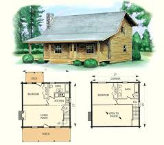 log cabin with loft floor plans two bedroom cabin plans rotunda info