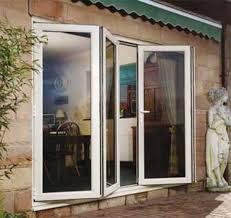 Patio Bi Folding Doors Bi Fold Patio Doors Mid Kent Windows Upvc Bi Fold Doors